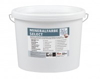 MINERALFARBE SELECT 15 ltr.