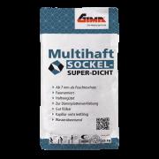 GIMA MULTIHAFT SOCKEL-SUPER-DICHT