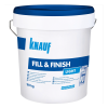 KNAUF FILL & FINISH LIGHT, 20 kg