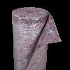 ABDECKVLIES EINSEITIG RUTSCHHEMMEND, 100 cm x 25 m, 180 g
