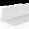GIMA PVC-RUNDBOGENPROFIL MIT WDVS-GEWEBE, Schenkel: 10 x 15 cm, 250 cm