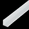 VENTATEC L-RANDPROFIL, 300 cm