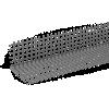 GIMA WDVS-PANZERWINKEL, Schenkel: 11 x 11 cm, 260 cm
