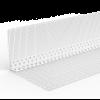 WDVS-PVC-KOMBIWINKEL, Schenkel: 10 x 15 cm, 250 cm