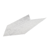 GIMA GLASFASER-ARMIERUNGSPFEIL® WEISS, MW 7 x 7 mm, 33 x 50 cm
