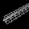 GIMA DRAHTRICHTWINKEL APS LEICHT, Schenkel: 62 x 62 mm, 295 cm