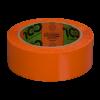 BARNIER PVC-ABDECKBAND, orange, 50 mm x 33 m
