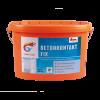 GIMA BETONKONTAKT-FIX 22 kg, oxidrot