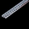 GIMA PUTZABSCHLUSSPROFIL FÜR DÜNNLAGENPUTZE, Putzdicke: 6 mm, 260 cm