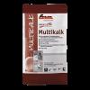 KALK-O-LITH® MULTIKALK HAFTMÖRTEL, 0,8 mm, 25 kg
