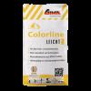 GIMA EDELPUTZ COLORLINE LEICHT, 2 mm Korn, 25 kg, weiß