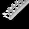 KANTENPROFIL INNEN- UND AUSSENPUTZ 14 MM, Putzdicke: 14 mm, 300 cm